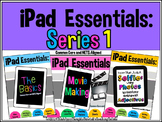 iPad Essentials- Series 1