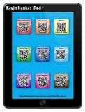 iPad/iPod Kevin Henkes Listening Reading Fluency Center Sc