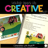 iPads in the Classroom: Using Apps in Creative Ways