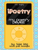 iPoetry: A Poetry Unit