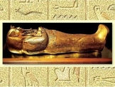 Journey into TUT'S tomb