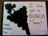 mothers day craft example 1
