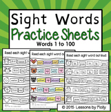 sight-words-practice