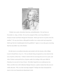 sub plan #6 Voltaire ( (in Eng) for French/culture - 26 pg packet