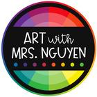 Art With Ms Nguyen