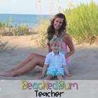 Beached Bum Teacher
