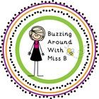 Buzzing Around with Miss B