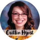 Caitlin Hynst - Simply Second