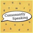 Consonantly Speaking