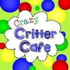 Crazy Critter Cafe hclark