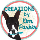 Creations by Kim Parker