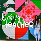 Diary of a 21st Century Teacher