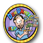 Don D'Amore MA CCC-SLP SpeechPage VISUAL LEARNING