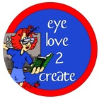 eyelove2create