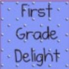 First Grade Delight