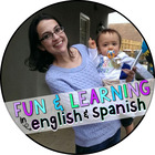 Fun and Learning in English and Spanish