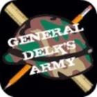 General Delk