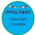 Jenny Capps Classroom Creations