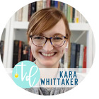 Kara Whittaker - A Spoonful of Bubbles