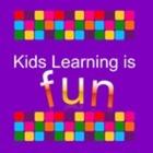 Kids Learning is Fun
