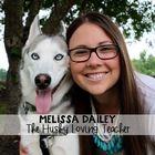 Melissa Dailey