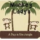 Monkey Lady