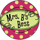 Mrs B's Best
