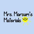 Mrs Marcum