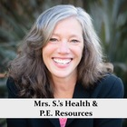 Mrs S's Health and PE Resources