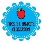 Mrs St Andre's Classroom