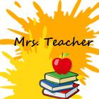 Mrs Teacher