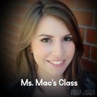 MsMac's Class