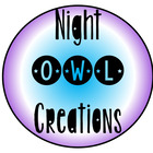 Night Owl Creations by Stacy Pingleton
