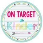 On Target In Kinder