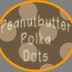 Peanut Butter Polka Dots