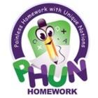 PHUN Homework