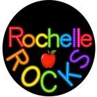 RochelleRocks