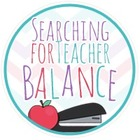 Searching for Teacher Balance