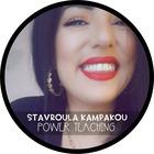 Stavroula Kampakou-Power Teaching