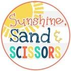Sunshine Sand and Scissors