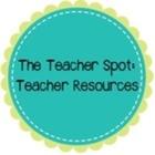 Teacher Spot's Teacher Resources