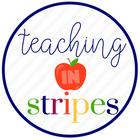 Teaching in Stripes