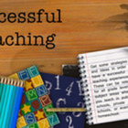 Teaching Success
