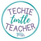 Techie Turtle Teacher