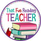 That Fun Reading Teacher's stories and stuff