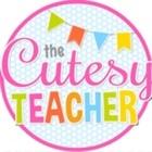 The Cutesy Teacher