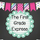 The First Grade Express