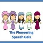 The Pioneering Speech Gals