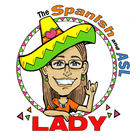 The Spanish and ASL Lady