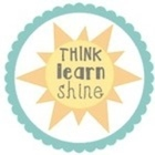 think learn shine